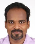 picture of Jagadish Sundaramurthi